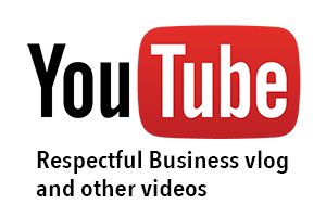 Respectful Business on YouTube