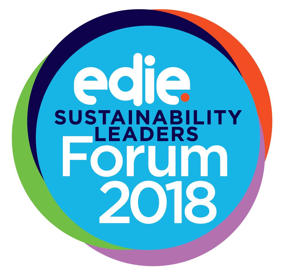 Edie sustainability leaders forum 2008