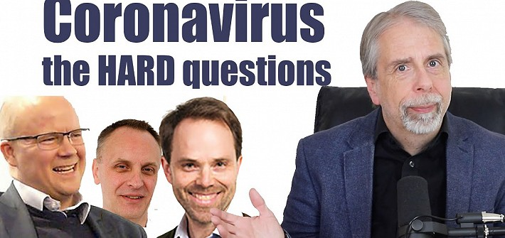 Coronavirus - the hard questions