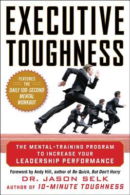 Cover: Executive toughness